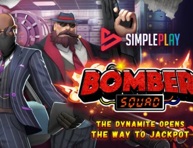Asyiknya Bomber Squad Di Vendor Simple Play